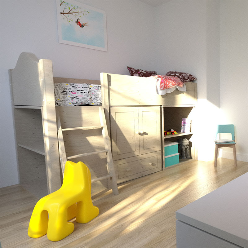 Appartements neufs en Île de France