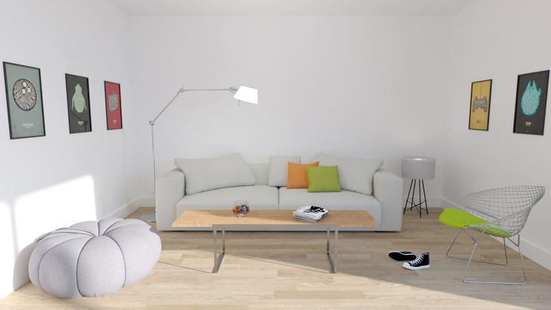 Appartements neufs Saint-Cyr-l'Ecole (78)