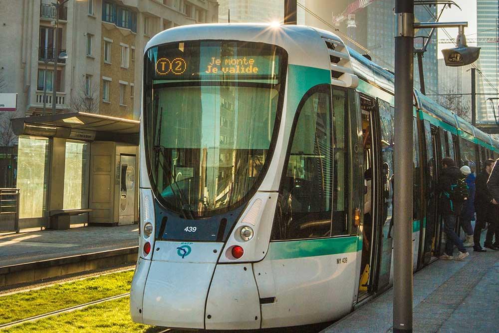 tramway co