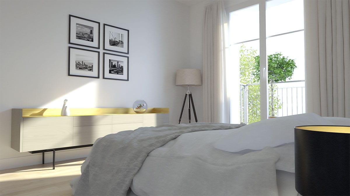 Appartements neufs à Suresnes (92)