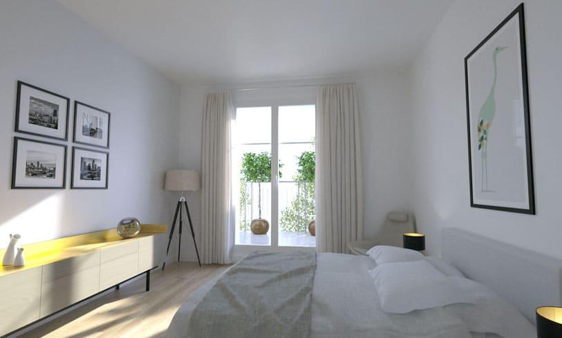 Appartements neufs Saint-Cyr-l'Ecole