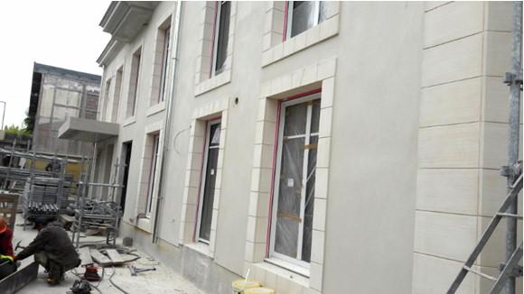 Appartement neuf à Suresnes